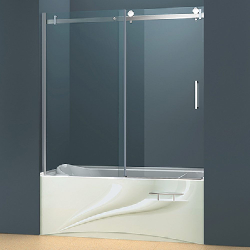 bathtub sliding doors series with shower dulles door metro glass os
