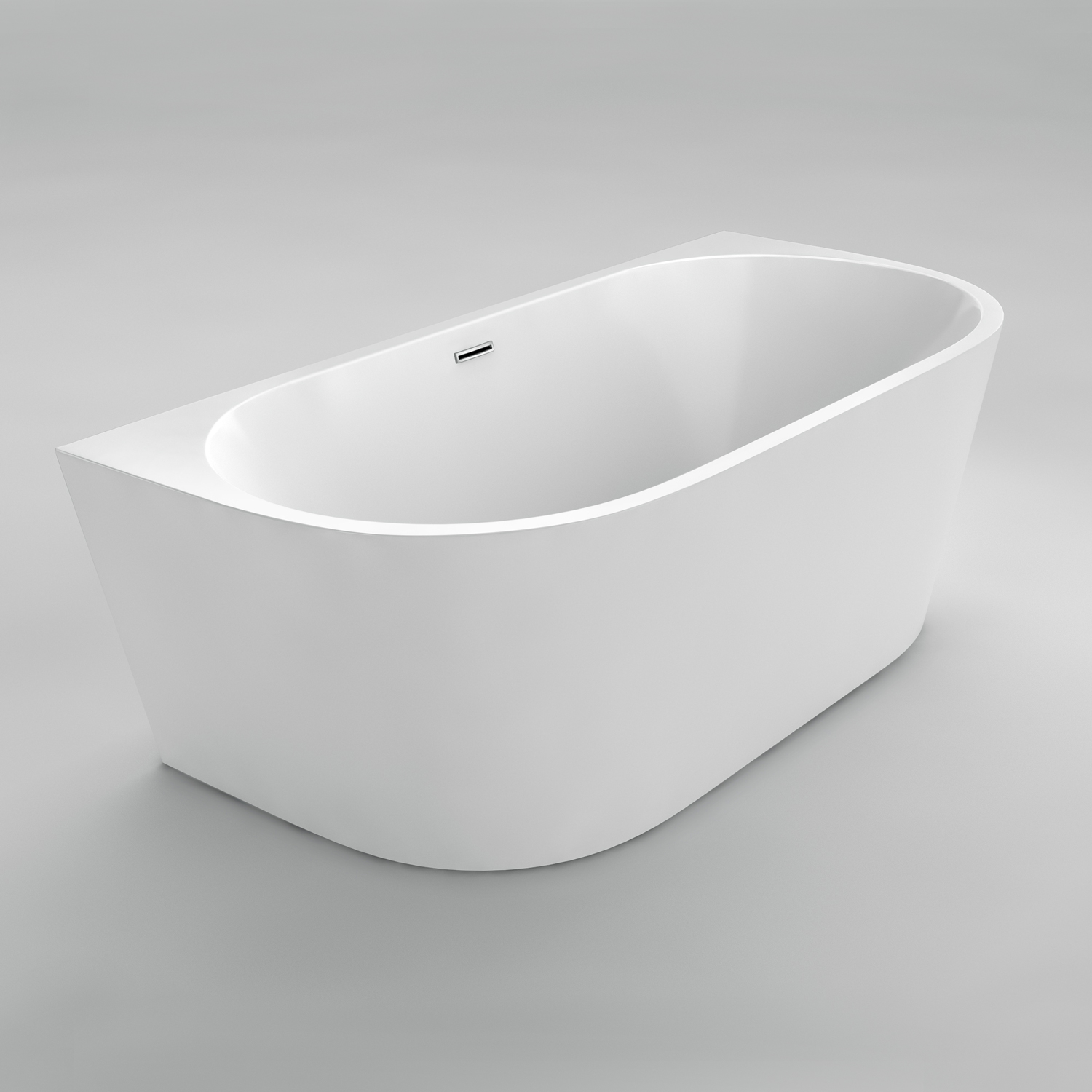 Island tub drain acri tec bath and kitchen products - Rochelle 67 Rochelle 67