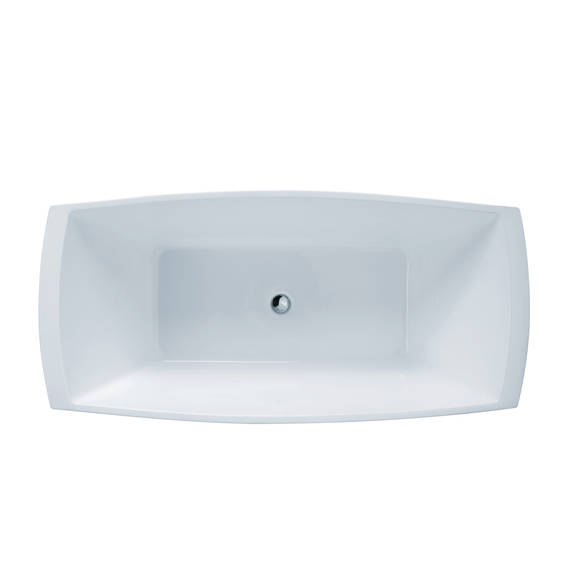 Island tub drain acri tec bath and kitchen products - Renoir Renoir_quadratto Renoir
